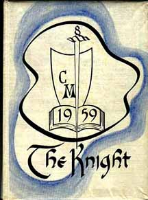 CMH Yearbook1959